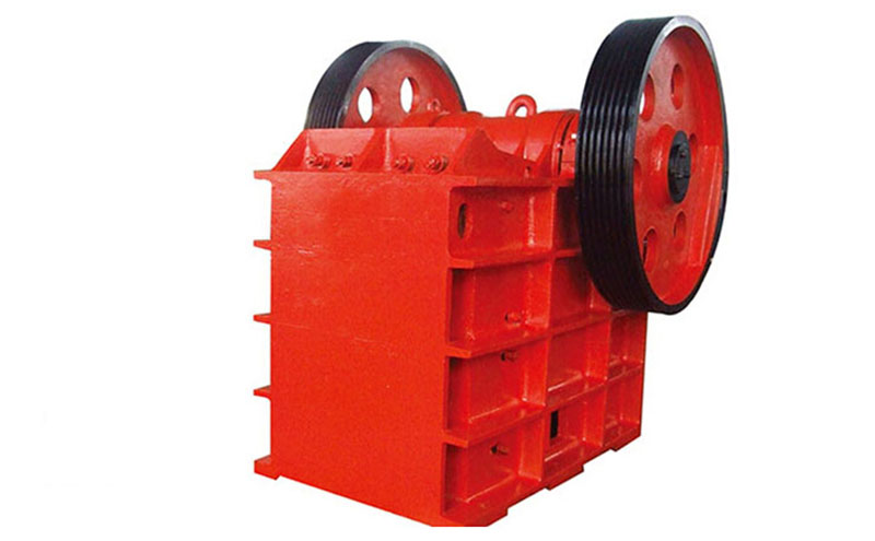 Jaw Crusher With Casting Steel Shell ZG-PE Series .jpg